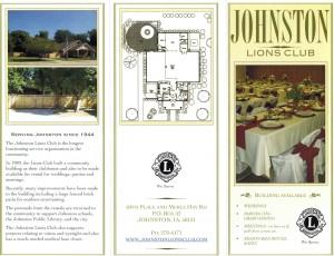 JLC Brochure Back