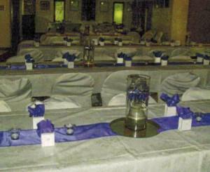 setup purple